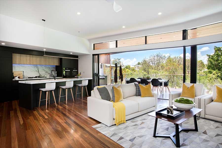 Sabotaging Property Portfolio Value