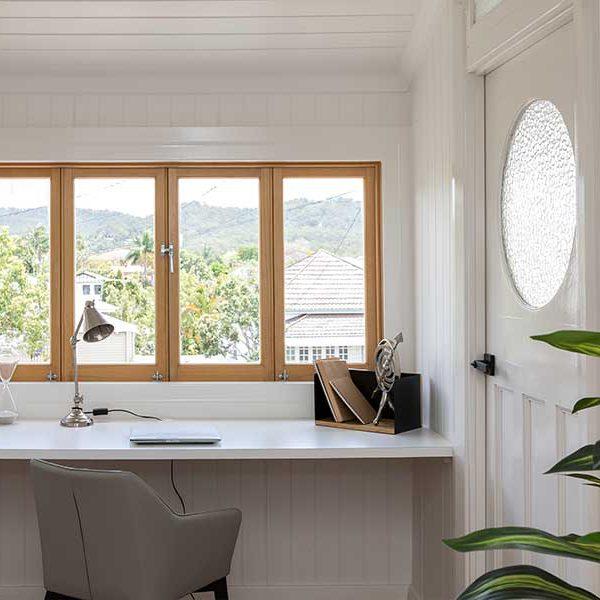 Arcadia window