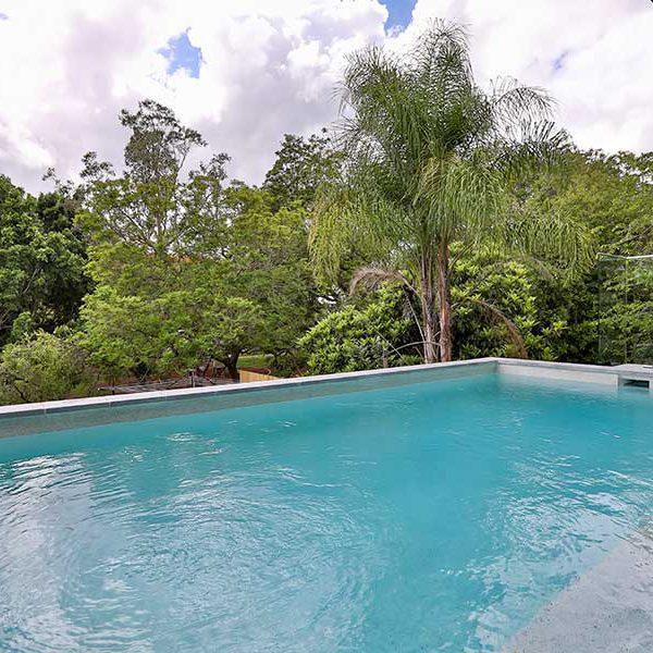 Arcadia Pool