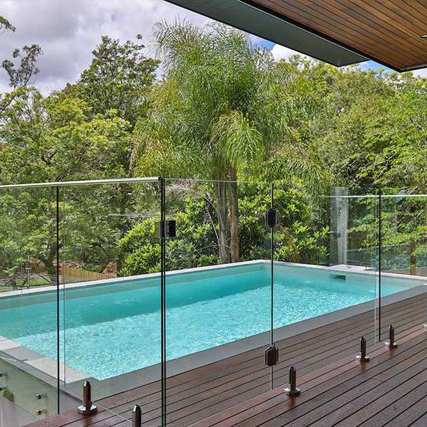 Arcadia Pool Side