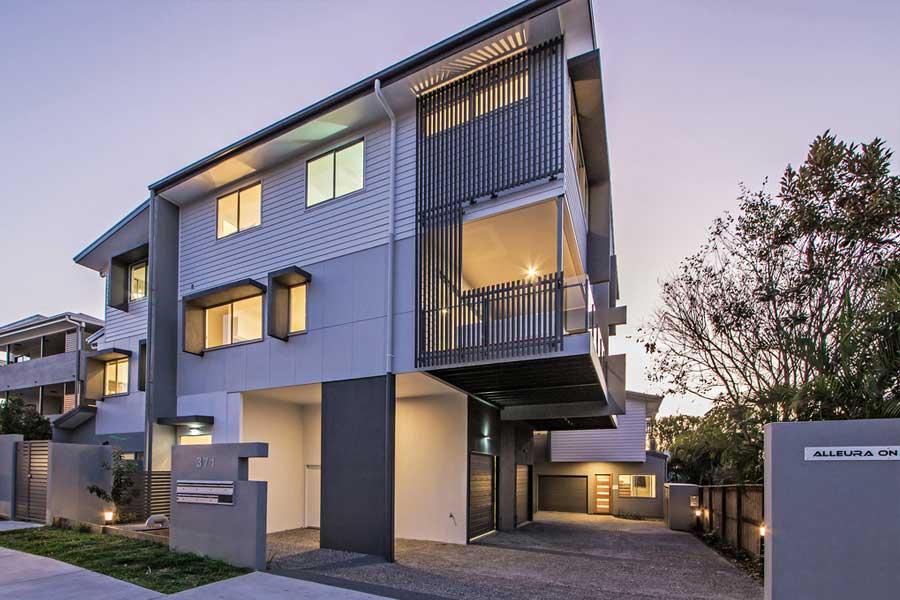 Property Development Company