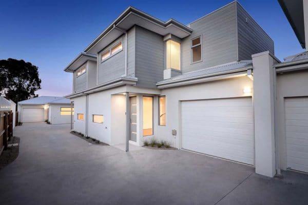 property projects portfolio