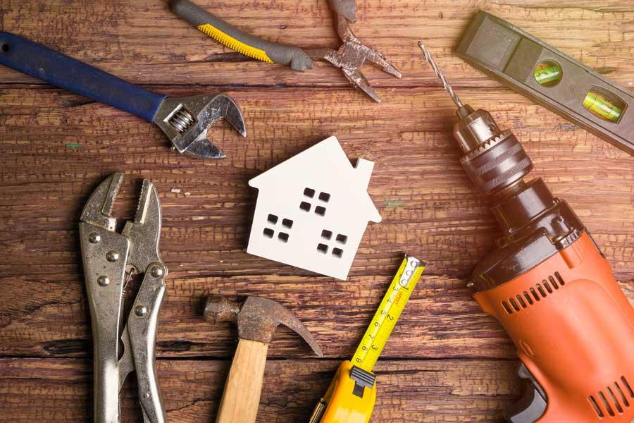 home renovation services Australia